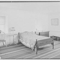 "Dr. A.S. Barnes, ""Ker-Feal"", residence in Chester Springs, Pennsylvania. Second floor, master bedroom"