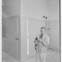 Hoffmann-LaRoche Inc., Nutley, New Jersey. Laboratory pets