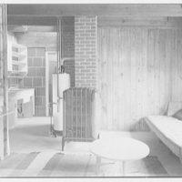 Lily Ponds Houses. Interior