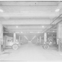 Potomac Electric Power Co. miscellaneous. Fire sprays and fire fighting equipment X