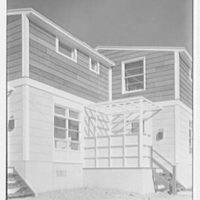 Tunlaw Houses, Washington, D.C. Exterior II