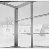 Tunlaw Houses, Washington, D.C. Exterior III