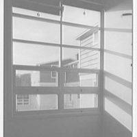 Tunlaw Houses, Washington, D.C. Interior I