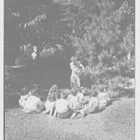 Woodmere Academy, Woodmere, Long Island. Lower school, nature class I