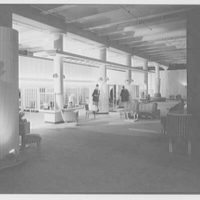 Balch Price & Co., business in Brooklyn, New York. General view