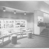 Balch Price, business in Brooklyn, New York. Bag department II