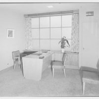 Charles P. Cochrane Co., 295 5th Ave., New York City. Gray room