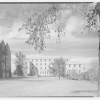 Connecticut College for Women, New London, Connecticut. Grace Smith I