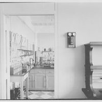 Hoffmann-LaRoche Inc., Nutley, New Jersey. Building no. 1, micro-chemistry department