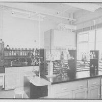 Hoffmann-LaRoche Inc., Nutley, New Jersey. Building no. 1, room 505
