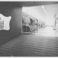 Martin's department store, business on Fulton St., Brooklyn, New York. Varsity shop I