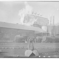 Pittsburgh Plate Glass Co., Columbia Chemical Division. General view of plant XXXV