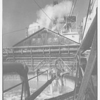 Pittsburgh Plate Glass Co., Columbia Chemical Division. General view of plant XX