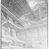 Pittsburgh Plate Glass Co., Columbia Chemical Division. Plant interior XVII