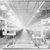 Pittsburgh Plate Glass Co., Columbia Chemical Division. Plant interior XXVI