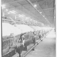 Pittsburgh Plate Glass Co., Columbia Chemical Division. Plant interior XXVII