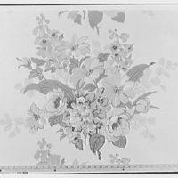 Hartford Textile Co., 1441 Broadway, New York City. Design 4953
