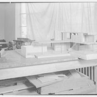 House & Garden models. Prize house no. 2, view I