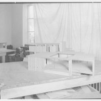 House & Garden models. Prize house no. 2, view II