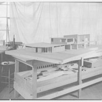 House & Garden models. Prize house no. 3, view II