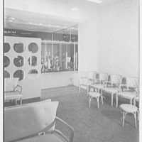 Jack's Juvenile Shoes, business at 96-14 Queens Blvd., Rego Park. Interior, to front