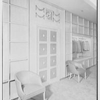 Levinsohn Brothers & Co., 79 5th Ave., New York City. Showroom III