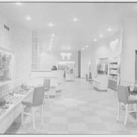 Marjorie Lane, business at 37-50 Junction Blvd., Jackson Heights. Interior IV