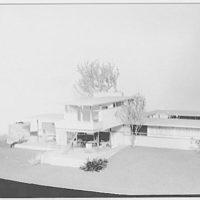 Model prize houses. Rapson I