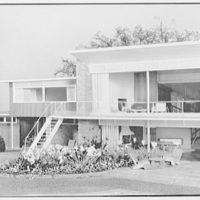 Model prize houses. Tichy II