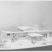 Model prize houses. Yost I