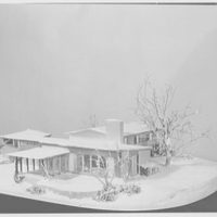 Model prize houses. Yost II