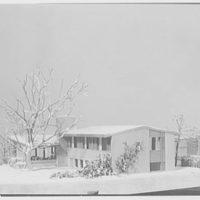 Model prize houses. Yost III