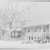 Model prize houses. Yost IV