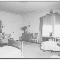 Mrs. Fahnestock, residence at 790 Park Ave., New York City. Mrs. F.'s bedroom II