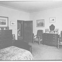 Mrs. Fahnestock, residence at 790 Park Ave., New York City. Son's bedroom