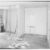 Mrs. Hazelton, residence at 7 Gracie Sq., New York City. Bedroom