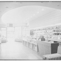 National Shoe Stores, business at 1035 Central Ave., Far Rockaway. Front selling space I