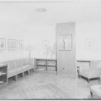 Nemeroff, Jelline & Danzig, Empire State Building. Foyer