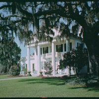 Orton Plantation, Wilmington, North Carolina. Exterior IV
