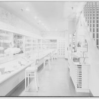 Pat Darling, business at 311 N. Howard St., Baltimore, Maryland. First floor detail I