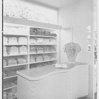 Pat Darling, business at 311 N. Howard St., Baltimore, Maryland. First floor detail III