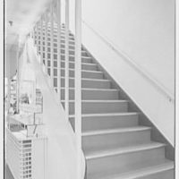 Pat Darling, business at 311 N. Howard St., Baltimore, Maryland. First floor detail II