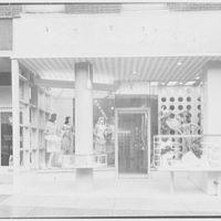Pat Darling, business at 311 N. Howard St., Baltimore, Maryland. General exterior
