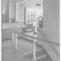 Pat Darling, business at 311 N. Howard St., Baltimore, Maryland. Vertical