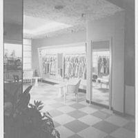 Pat Darling, business at 311 N. Howard St., Baltimore, Maryland. Vertical detail