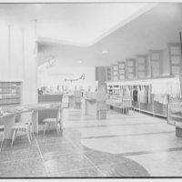 Rainbow Shop, business at 1267 Broadway, Brooklyn, New York. Interior II