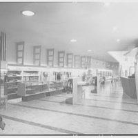 Rainbow Shop, business at 1267 Broadway, Brooklyn, New York. Interior V