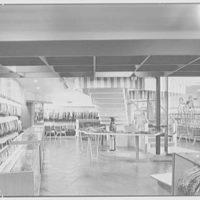 Rockabye, business at 1401 Ave. J, Brooklyn, New York. General view, basement