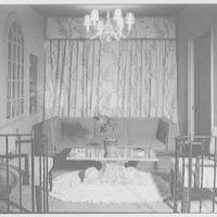 Albert Tramer, residence at 141 E. 56th St., New York City. Gallery