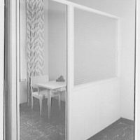 Baizel Leather Corporation, 21 Washington Pl., New York City. Office